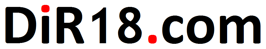 DiR18.com